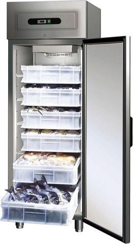 Refrigerazione Vicenza Verona Impianti frigoriferi industriali